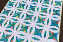 Quilting forever! / A board of traditional as well as new fun and modern quilting ideas and works.
