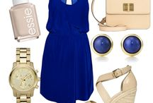 Style: Casual Dresses / by Nadia Appel