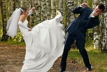 Crazy wedding story
