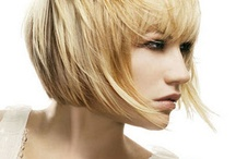 SASSOON - HAIR CUT