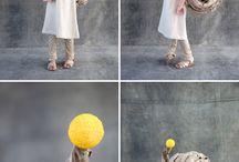 costumes / by Marina Zlochin