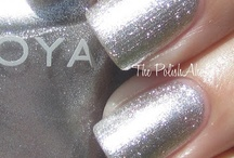 Zoya Colors