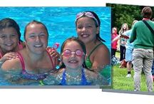 Summer Camp at Camp Wanake! / Wanake has tons of programs to choose from!  Princess Camp, Wet & Wild, Horse Camp, Man Camp, Narnia Camp, Video Game Camp, and so much more!