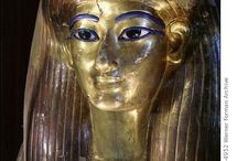 Egypt-Thebes, Valley of the Kings