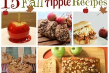 Fall Recipes / Fall Recipes perfect for Harvest parties, Halloween, and Thanksgivin. Autumn recipes include recipes using in-season fall produce and traditional holiday recipes.
