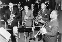 Jazz, swing, ...
