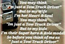 tow trucker