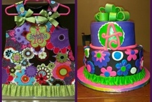 Birthday party ideas <3 / by Hope Rembold