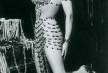 Vintage Bellydance / by Kay Johnson
