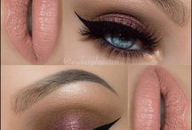 |Make up|
