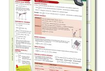 Academic Quick Reference Guides / This board contain all the Permacharts quick reference guide related to academics, mathamatics and other related areas of study