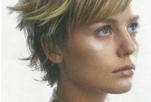 Hairstyle Ideas / by Becky Glinka