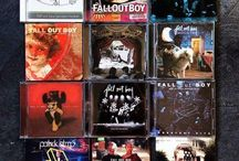 Fall Out Boy / My favorite band