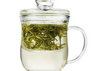 Tea infusers / by jesma archibald   (nutmegs)