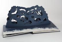 Helen Friel - Midnight Creatures: A Pop-Up Shadow Search