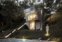 Architecture Exterieur