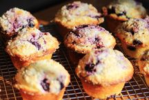 Breads and Muffins