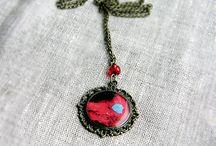 Jewelry / by AgnesFelt