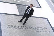 "Inspiring a new #Powerful #SustainableSociety. / ""AND YE SHALL KNOW THE TRUTH AND THE TRUTH SHALL SET YOU FREE."" ""E CONOSCERAI LA VERITÁ E LA VERITÁ TI RENDERÁ LIBERO."" JOHN VIII-XXXII #SustainableSociety #Knowledge"