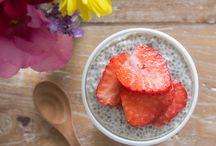 Chia Pudding Of My Dreams