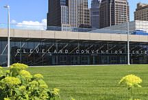 Health and Fitness Expo Highlights / In 2015, our Health and Fitness Expo will be downtown Cleveland at the Convention Center on Friday and Saturday, May 15 and 16. Check out some of the expo highlights and things to do while picking up your race packets.