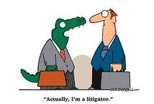 Legal humor