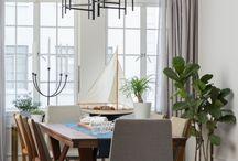 {dining room}