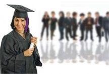 Executive MBA correspondence market choice I Academic Edge