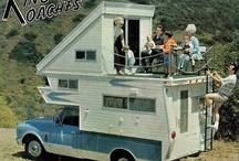 Camper Motorhomes ♥