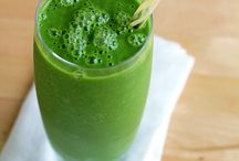 HealthySmoothies / by No Name
