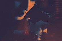 Affiches de films remixées