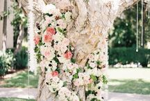 Spring Weddings / Love is blossoming like flowers on spring sunny days!