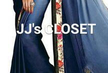 From JJ's CLOSET Online Store