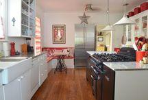 House Ideas / by Michaela King