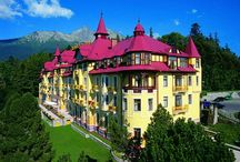 Wedding venues in Slovakia / Slovakia beautiful country in the heart of tatra mountains! great place for wedding! place where history is mixing with present! if you are looking for the best wedding venues for best price take a look at Slovakia
