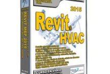 Revit Mep HVAC Curso
