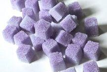 Lavender it