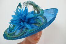 hats - horse race