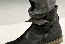 стильная мужкая одежда обувь