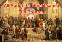 CFCS401 - Renaissance / history of dress during the Renaissance
