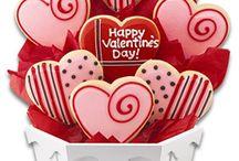 Valentine's Day: Food
