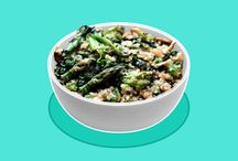 Lunch Recipes / mmmmm / by Erin PonTell