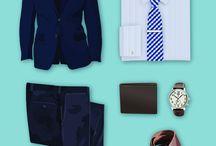 Herrenmode Tipps / Wann trägt man Fliege, welche Krawattenfarbe passt und wie kombiniert man das Outfit? Hier sammeln wir alle Tipps rund ums Thema Herrenmode