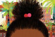 Inclusive Picture Books / FUN picture books, fun kid's books, children's books, family books, baby books, race, inclusive, diversity, race, gender, LGBTQ, feminism, families, and friendship.