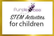 STEM Lessons and activities for kids