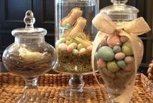 Apothecary jar / by Kristy Greenwood Kollias