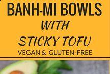 Vegan Love  / Vegan food