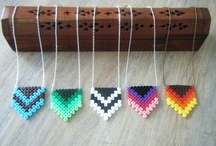 Hama Necklace