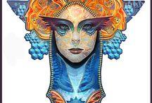 Stargate / Beautiful art