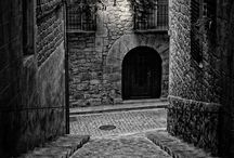 streets-picturesque alleys
